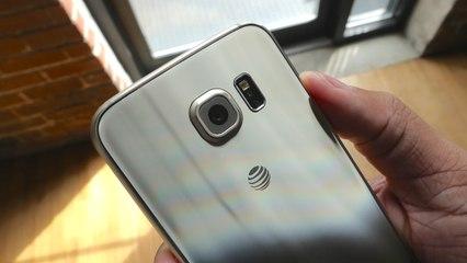 Samsung Galaxy S6: Camera Performance (4K)
