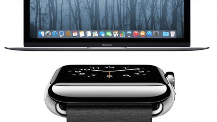 New MacBook and Apple Watch: What You Should Know