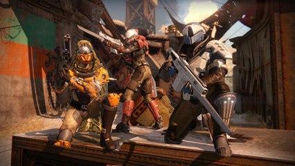 Destiny: The Dark Below Hands-On