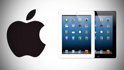 128GB iPad Giveaway!