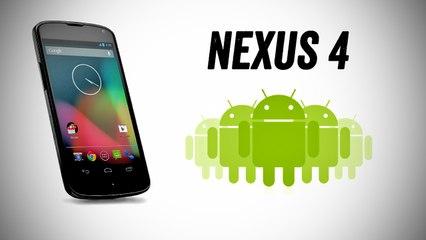 New Google Nexus 4 and Nexus 10 Pre-Review