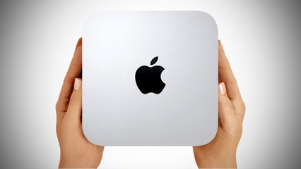 Fastest Mac Mini Giveaway - Watch for Full Details!