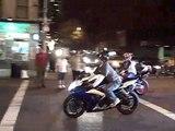 911 Motorcycle Ride New York City (NYC) 2008