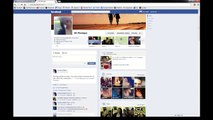 Wie man Facebook Stalker herausfindet.
