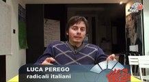 Compagnia delle Opere, pass aziendale - Luca Perego