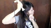 Soft Natural Looking Curls Hair Tutorial Everyday Hairstyles   Haircut Tutorial 2014