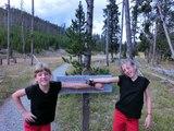August 2013 Trip (North Dakota, Montana, Wyoming, South Dakota)