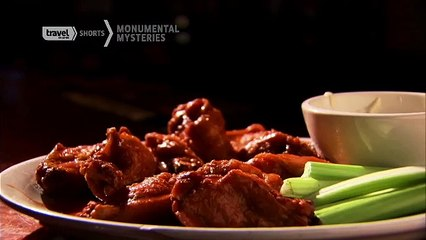 Buffalo Wings | Monumental Mysteries | Travel Channel Asia