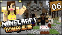BIRTHDAY PARTY! - Minecraft Comes Alive 3 - EP 6