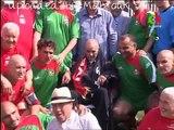 Hommage aux 2 meilleurs footballeurs Algériens de tout les temps: Lalmas & Larbes.