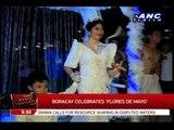 Boracay celebrates 'Flores de Mayo'