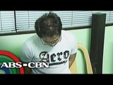 Alleged 'carjack king' nabbed in Caloocan