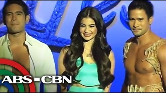 ABS-CBN reveals powerhouse cast of 'Dyesebel'