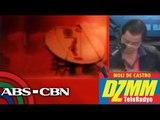 DSWD dumps spoiled goods for 'Yolanda' victims