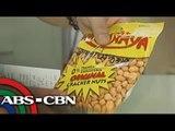 Nagaraya snacks recalled, FDA says