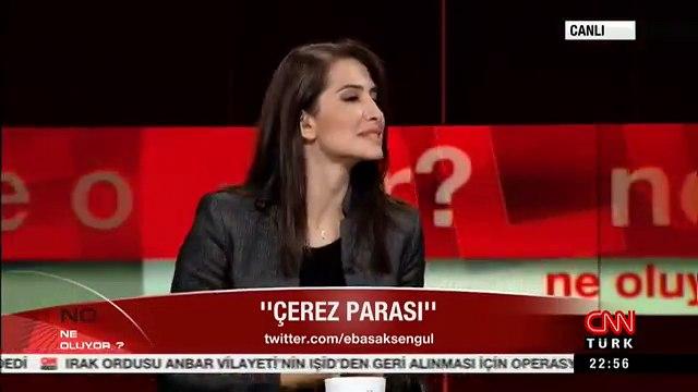 AKP'li Burhan Kuzu: Devlette öyle israflar var ki!