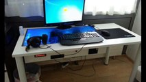 Extreme Custom Desk Modding Case Roccat Edition