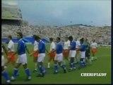 Brésil 3-2 Pays-Bas (1/4 de finale Coupe du Monde 1994)