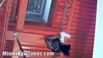 Amazing King Of Diamonds Stripper Pole Dance performance