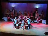 King -Celebrating Dr. Martin Luther King, Jr. through African Music and Dance