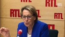 """""""Les fonctionnaires portent la cohésion de la société"""", estime Marylise Lebranchu"""