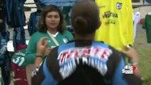 Ronaldinho vs Pachuca   Queretaro vs Pachuca 2 0 Semifinal Liga MX 24 05 2015 HD