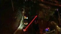 NY Train Crash 7 Dead Metro-North Train Hits Car In Valhalla, Catches Fire (RAW VIDEO)