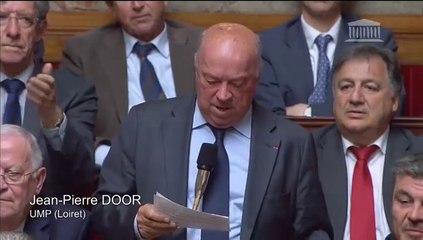 Jean-Pierre Door - Réseau des trains Intercités