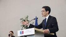 Grande soirée-débat avec Laurent Wauquiez à Courbevoie - intervention de Benoit Deneulin