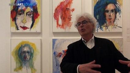 Galerie Patrice Trigano - Bernard Dufour