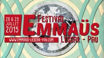 Teaser Festival Emmaüs Lescar-Pau #8