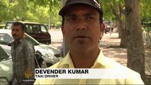 Over 800 die in India heatwave as temperatures soar