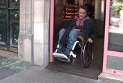 Accessibilité : les galères quotidiennes des handicapés moteurs