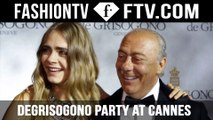DeGrisogono Party at the Cannes Film Festival 2015 | FashionTV