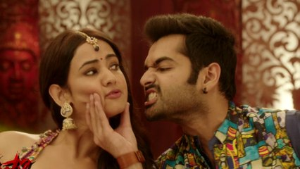 Pandaga Chesko Movie Making - Ram, Rakul Preet Singh, Sonal Chauhan