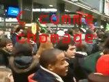 Manifestation du 7 mars contre le CPE