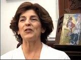 Cristina Banegas: Entrevista