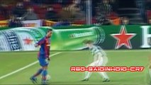 ★Ronaldinho Gaucho & Cristiano Ronaldo★The Untouchables★Skills, Goals & Emotions★HD★