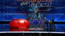 America's Got Talent 2015 Bad Auditions Auditions 1