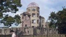 Hiroshima - Atomic bombing