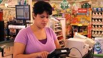 eWIC: Facilita Las Compras Inteligentes (B) Manteniendo Segura su Tarjeta de Beneficios eWIC