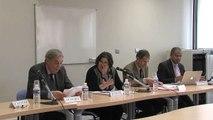 IRDEIC_Avis 2-13 de la Cour de justice de l'UE-1-Propos introductifs (H. Kenfack, doyen de la faculté de droit, et H. Gaudin, professeur des universités)