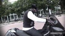 "WILLAXXX : BOOBI - ""Mon vélo"" ft. Bicycling (parodie BOOBA - ""Mové Lang"" ft. Bridjahting & Gato)"
