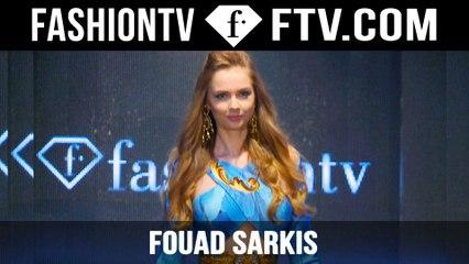 Fouad Sarkis Fashion Show at the Rocks Hotel in Kyrenia, Cyprus | FashionTV