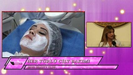 Maya Beauty Club