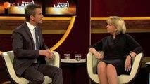 Hannelore Kraft  NRW im Herzen, aber Berlin im Kopf (bei Markus Lanz im ZDF)