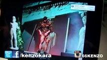 Ercan Demir 1996 Guest Posing Ercan Demir Bodybuilding KENZO KARAGÖZ