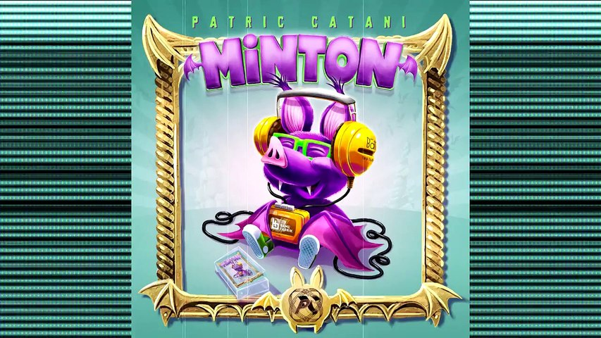 Patric Catani - Minton - Video Game Soundtrack (Snippet Trailer)