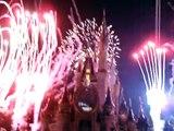 2006 New year in Disney land , Orlando
