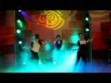 CHINA STREET HIPHOP DANCE CREW 2012 MUSIC VIDEO